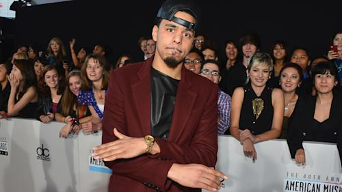 J. Cole's 'Tears For OBD': Anthem For 'Forgotten Souls'