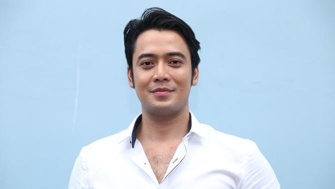 Kriss Hatta (Nurwahyunan/bintang.com)