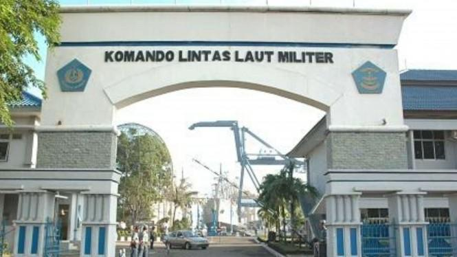 59 Tahun Perjuangan Komando Lintas Laut Militer TNI AL