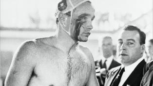 運動員「水中血戰」:當奧運受到政治衝擊