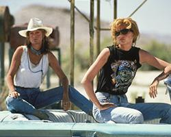 'Thelma & Louise' Opened 20 Years Ago, Almost Ended Differently