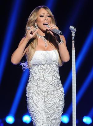 Did Mariah Carey Lip-Synch on the 'American Idol' Finale?