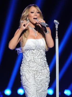 Did Mariah Carey Lip-Synch on the 'American Idol' Finale?