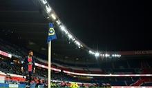 巴黎防疫宵禁 歐冠聖日耳曼對曼聯改閉門踢