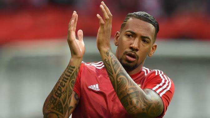 Langgar Karantina Wilayah, Bek Bayern Munchen Sedih Disanksi Klub