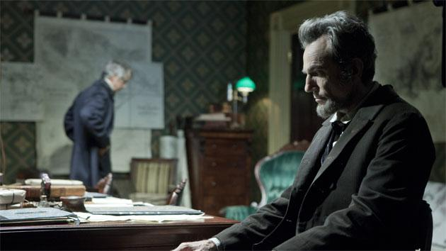 Steven Speilberg's 'Lincoln': coming soon to a school near you