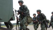 快新聞/雙框對比國軍與國民作息 陸軍司令部製作影片慶祝93軍人節