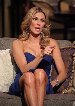 'Real Housewives of Beverly Hills': Most Memorable Moments From the Reunion (Part 2)