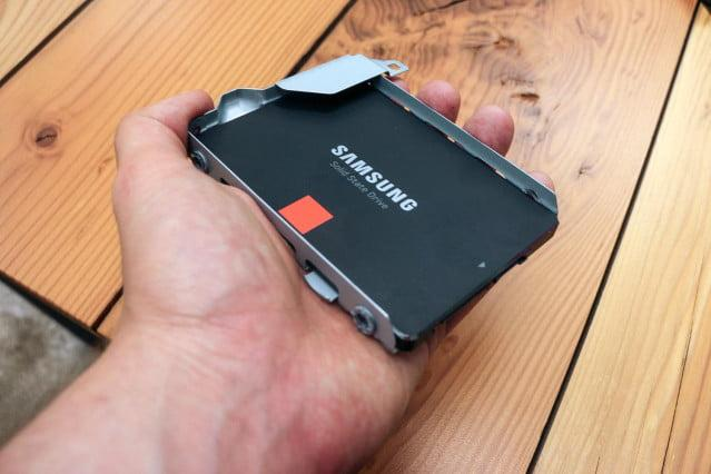How to Install an SSD in a PlayStation 4