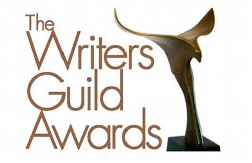 Writers Guild Awards Unveils 2013 Nominees