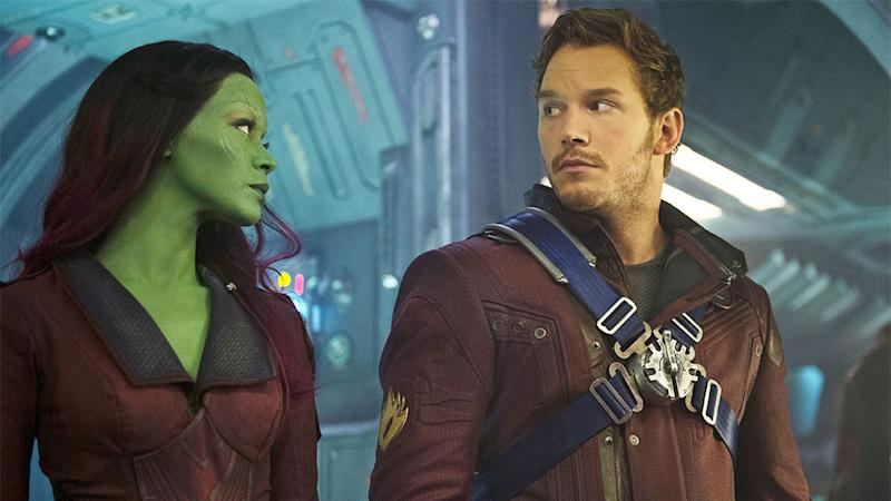 Theater Surprises 'Guardians of the Galaxy' Fans with Wrong 'Guardians' Movie