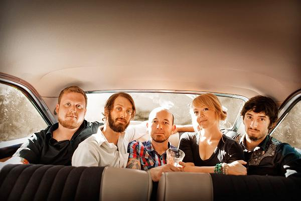 'Lost River' by Murder by Death - Free MP3