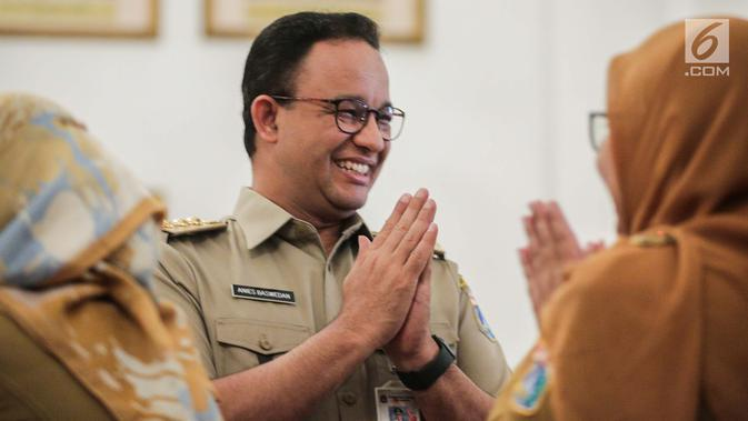 PSBB DKI Jakarta Dilonggarkan Bertahap Mulai Besok