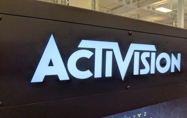 Zacks.com featured highlights include: Activision Blizzard, Beacon Roofing Supply, AGCO Corp, Teradyne and Air Transport Services Group