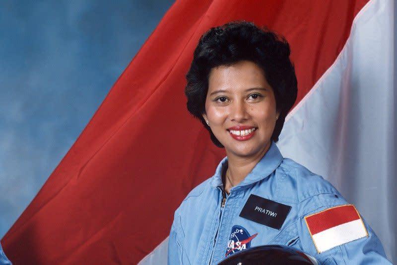 Pratiwi Sudarmono ungkap persiapan jadi astronaut perempuan pertama
