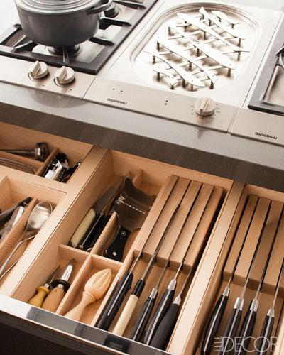 A Fitted Drawer