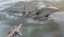 【武備巡禮】升級更新 傲嘯21世紀藍天 美國F-15EX先進鷹