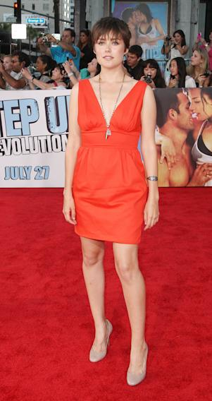 "Premiere Of Summit Entertainment's ""Step Up Revolution"" - Arrivals"