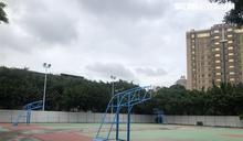 葉元之爭取 新北天幕籃球場明年啟用
