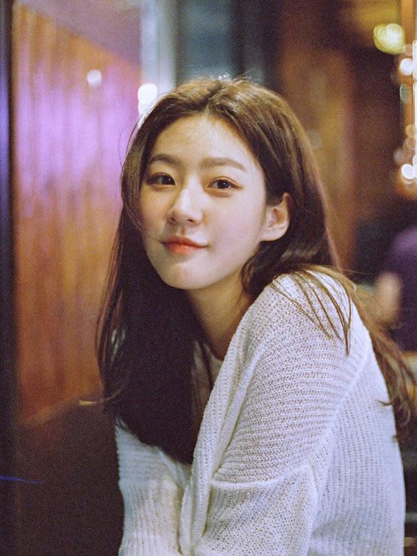 Kim Sae Ron. (Instagram/ ron_sae)