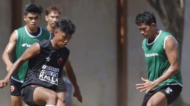 PSM Makassar Mulai Aktif, Pemain dan Pelatih Asing Belum Datang