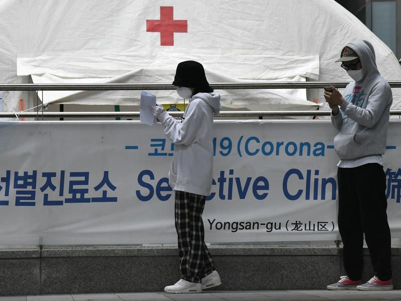 南韓中國大陸才放寬禁令就又爆確診 台灣能逃過嗎?