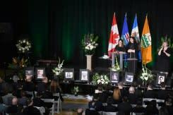 Iran berikan investigator Kanada akses ke pesawat yang jatuh