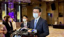 邱騰華:防疫與恢復經濟活動需要平衡