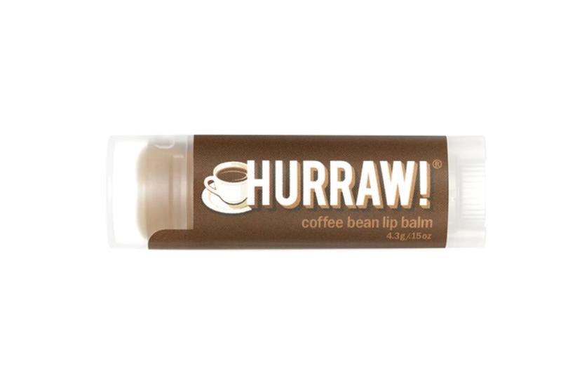 Coffee Bean Lip Balm. Image via The Detox Market.