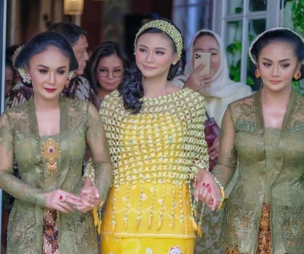 Sister Goals, 10 Potret Keakraban Yuni Shara dan Krisdayanti
