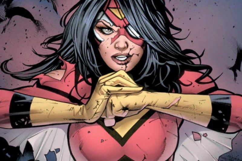 "Olivia Wilde akan sutradarai film ""Spider-Woman""?"