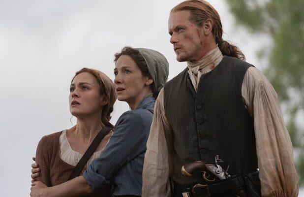 'Outlander': Jeffrey Hirsch Says Starz and Sony Are Considering Spinoffs, Sequels