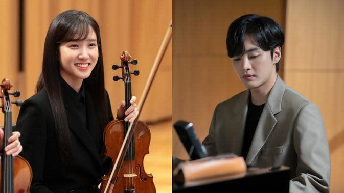 Do You Like Brahms? (SBS via Soompi)