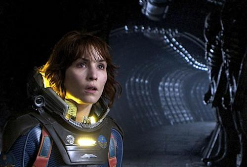 'Prometheus 2' Moving Forward With 'Transcendence' Writer Jack Paglen