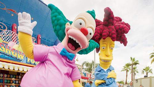 Putting the $ in $pringfield: 'Simpsons' Merch a Cash Cow for 20th TV