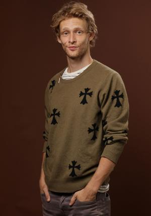 'Sons of Anarchy' actor Johnny Lewis dies in bizarre double death