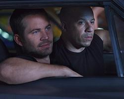 Five Fast Reasons to See 'Fast Five'