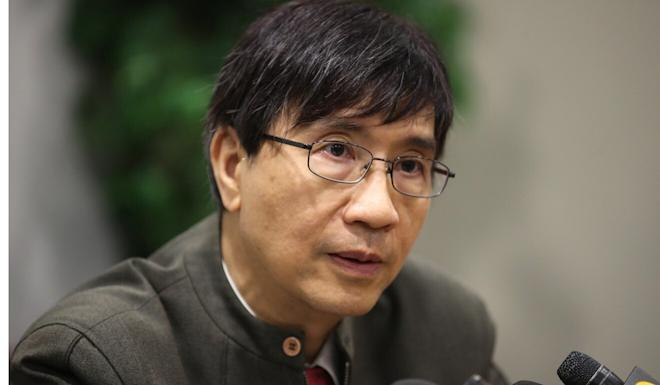 Professor Yuen Kwok-yung said a recurrence of the virus was to be expected. Photo: Winson Wong
