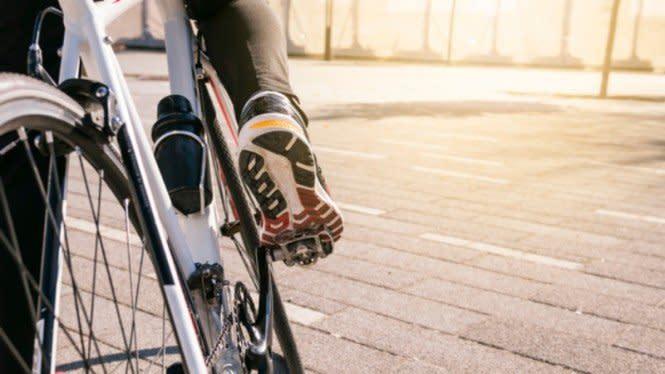 6 Tips Bersepeda Jarak Jauh untuk Pemula