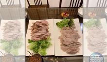 【裴社長廚房手記71】白灼禁臠與蒜泥白肉 三分俗氣最令我記憶深刻的菜