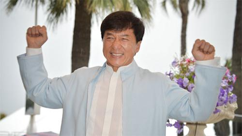 Jackie Chan joins 'Expendables 3′