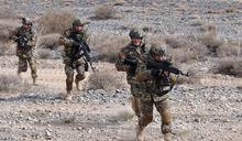 雙亞停火協議虛設 亞美控對方開火砲擊