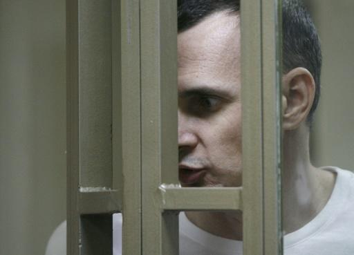Kiev has urged Moscow to let foreign doctors visit Ukrainian film director Oleg Sentsov who is on hunger strike in a Russian prison demanding the Kremlin  free all Ukrainian political prisoners. Sentsov was jailed for 20 years on terror charges