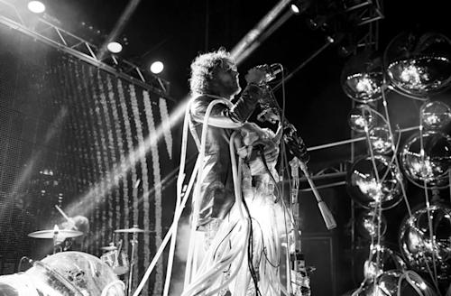 SXSW 2013: Flaming Lips Debut Entire New Album, 'The Terror,' in Austin