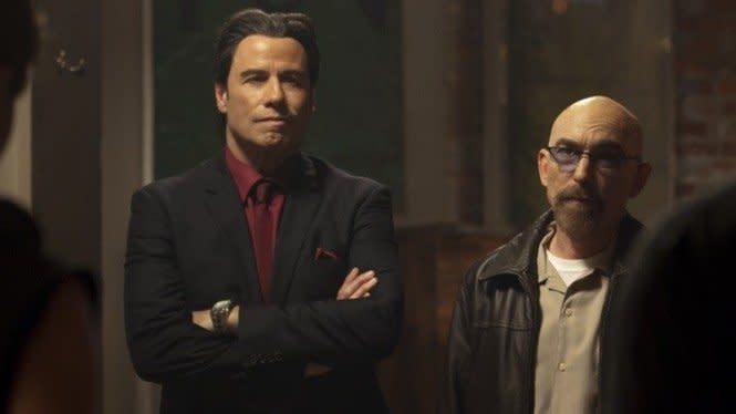 Sinopsis Criminal Activities, John Travolta Jadi Bos Mafia