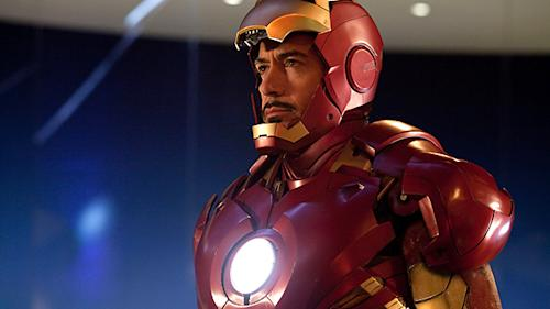 Marvel's Phase Three: A Robert Downey Jr.-Less 'Iron Man 4′?