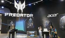 宏碁電競筆電第三季泛美稱王 亦囊括全球多國市佔冠軍