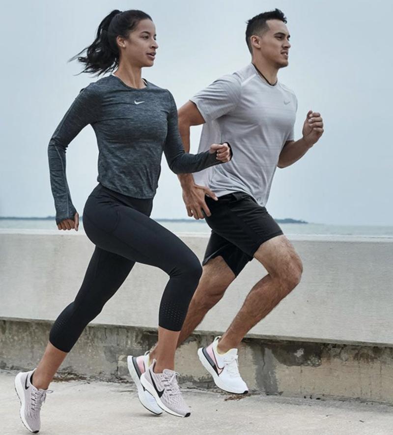 Nike on sale? You better believe it. (Photo: Dicks)