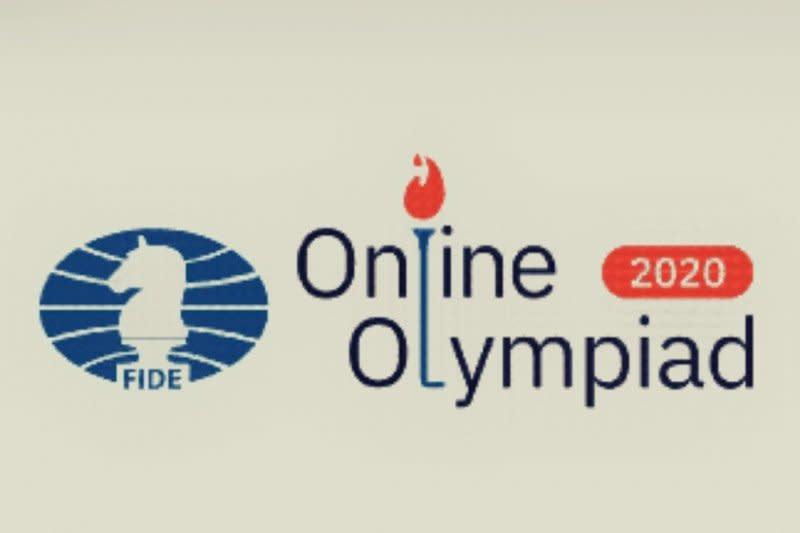 Indonesia kembali kalah dari Jerman di olimpiade catur online