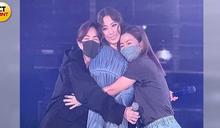 田馥甄個唱最強嘉賓現身 S.H.E睽違15個月首度公開合體
